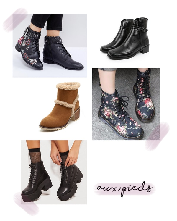 #chaussure_2019