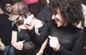 Tuto tout simple pour danser en soirée