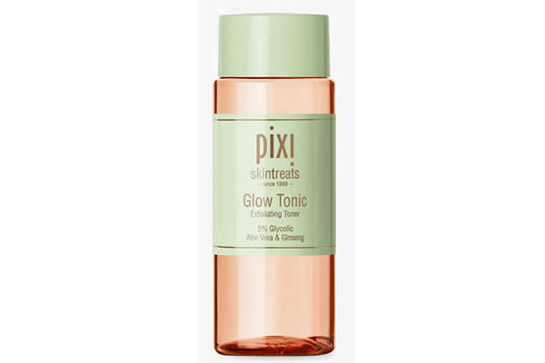 pixi glow tonic lotion