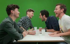 Des mecs parlent de leur rapport à la virilité