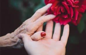 La romance de Marguerite dans le podcast Grand-amour m'a bouleversée