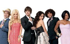 La série High School Musical bientôt sur Disney + !