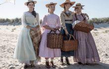 Un trailer pour Les filles du Docteur March avec Emma Watson et Timothée Chalamet !