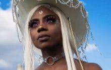 Les looks les plus colorés du festival Afro Punk 2019