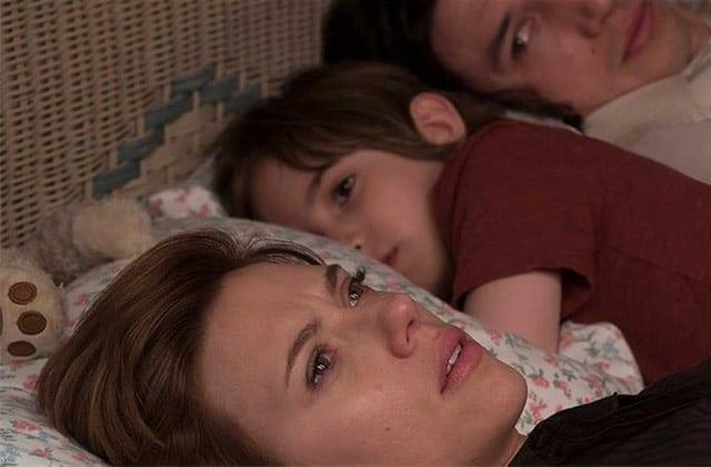 Marriage Story, un film délicat sur les ruptures douloureuses avec Scarlett Johansson et Adam Driver