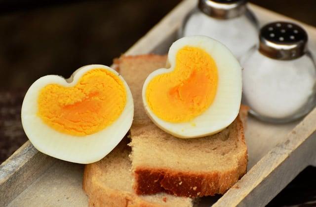 Comment bien manger même quand tu vas mal