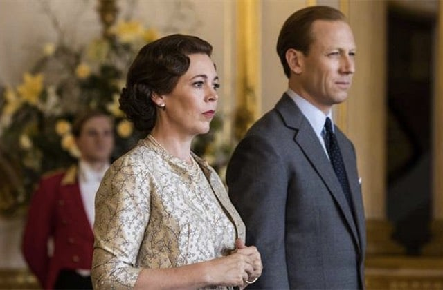 The Crown saison 3 bientôt disponible sur Netflix !