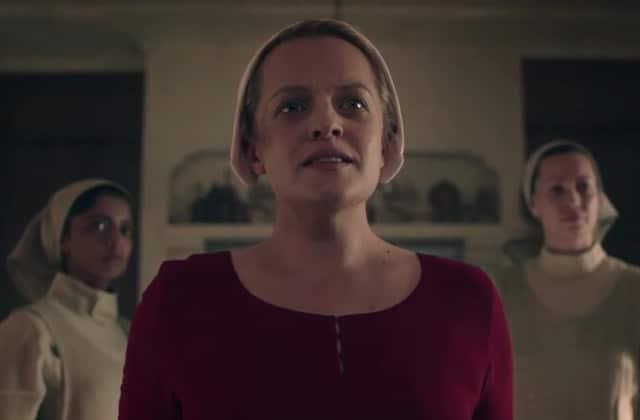 The Handmaid's Tale, bande-annonce du dernier épisode de la saison 3