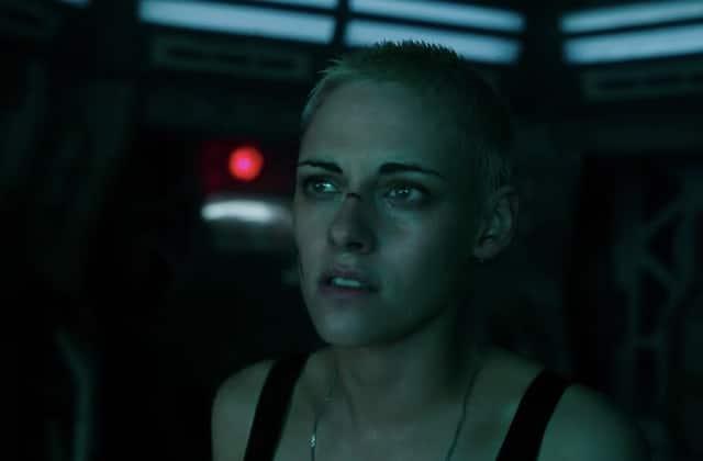Kristen Stewart et Vincent Cassel plongent dans l'horreur avec Underwater