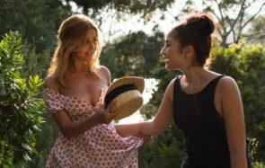 Une fille facile, la bombe ciné de l'été avec Zahia, qui démolit les clichés sur la « bimbo »