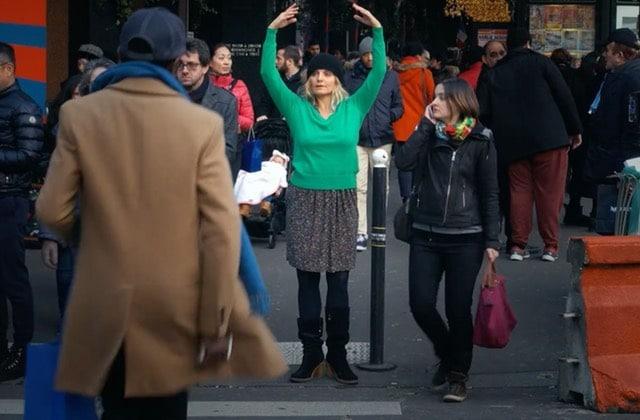 Une joie secrète, le film sur la danse qui envoie valser la barbarie