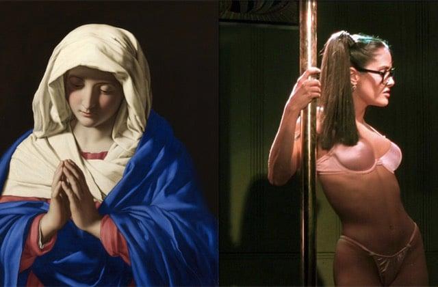 Sortir de la dichotomie «la vierge ou la putain», pour enfin s'épanouir