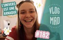 Vlogmad N°156 — 500K de love et la grève scolaire pour le climat!