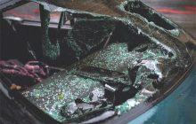 Le jour où j'ai sauvé quelqu'un d'un accident de voiture