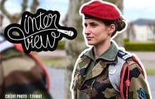Une madmoiZelle engagée dans l'armée de Terre te parle de son quotidien