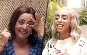 Bilal Hassani déclare son amour à sa mère dans un nouveau clip