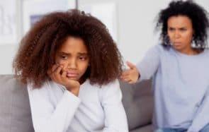 Comment te réconcilier avec tes parents après une grosse dispute