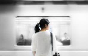 Participe à cette enquête pour en finir avec le harcèlement dans les transports !