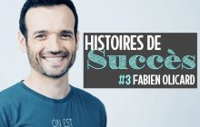 D'un resto savoyard au mentalisme, Fabien Olicard raconte son Histoire de Succès