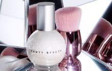 Fenty Beauty diamond bomb II