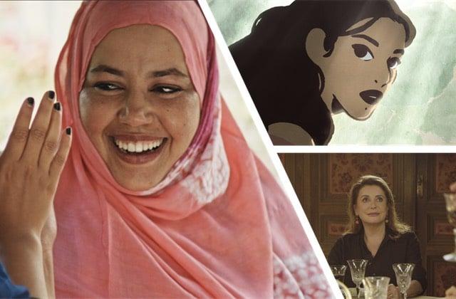 3 films à voir cette semaine, entre rébellion adolescente et réunion de famille gênante