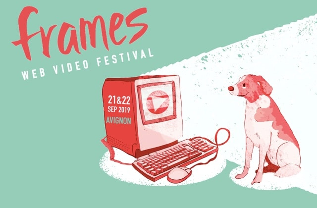 Le Frames Festival 2019 accueille du très beau monde!