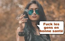 fumer dans l'espace public conseils