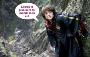 Tout ce qui n'a AUCUN SENS dans l'univers Harry Potter