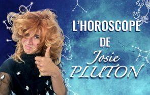 Découvre ton avenir avec l'horoscope de décembre de Josie Pluton