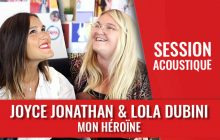 Hollie Cook chante « Tiger Balm » en acoustique