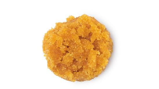 exfoliant lèvres pumpkin spice lush