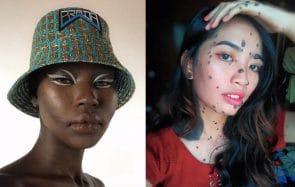 Ces mannequins atypiques prouvent que la beauté a mille visages