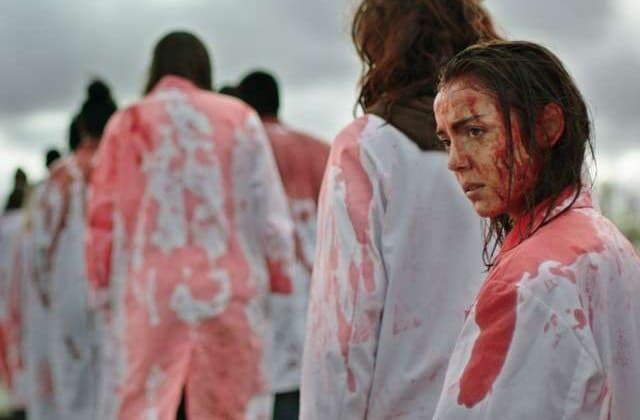 Julia Ducournau, la réalisatrice de Grave, devrait bientôt revenir avec un nouveau film