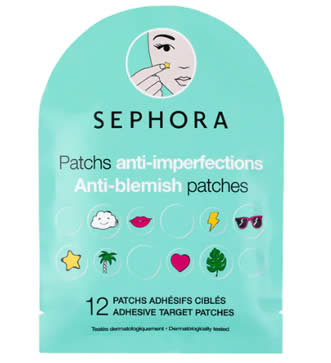 patchs anti-imperfections Sephora