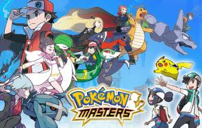Pokémon Masters, le nouveau jeu mobile qui M'OBSÈDE