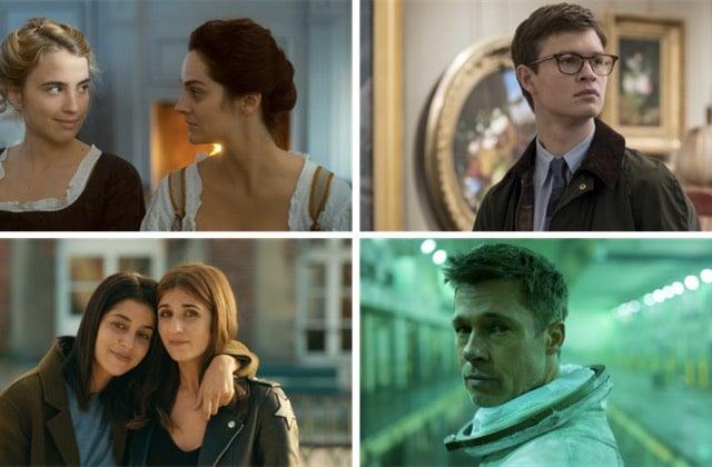 4 films à voir au cinéma cette semaine, dans l'Histoire ou dans l'espace