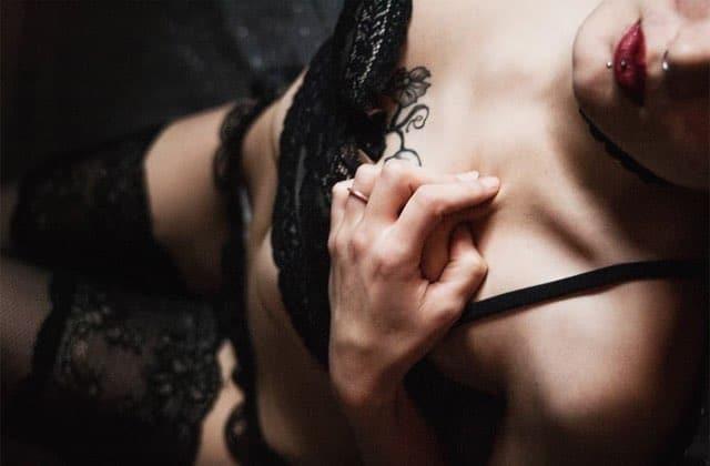 Je suis cam girl, je m'exhibe sur Internet pour de l'argent (et par amour du sexe)