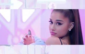La vidéo « thank you, next » d'Ariana Grande a une suite !