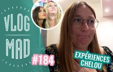 VlogMad n° 9 — Team Chaud VS Team Froid