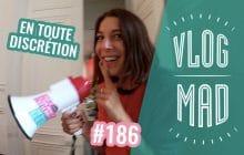 VlogMad n°184 — Les expériences chelou de la rédac