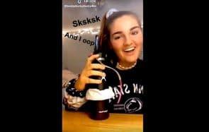 « Sksksk and I oop! » : Le langage de la VSCO Girl enfin décrypté