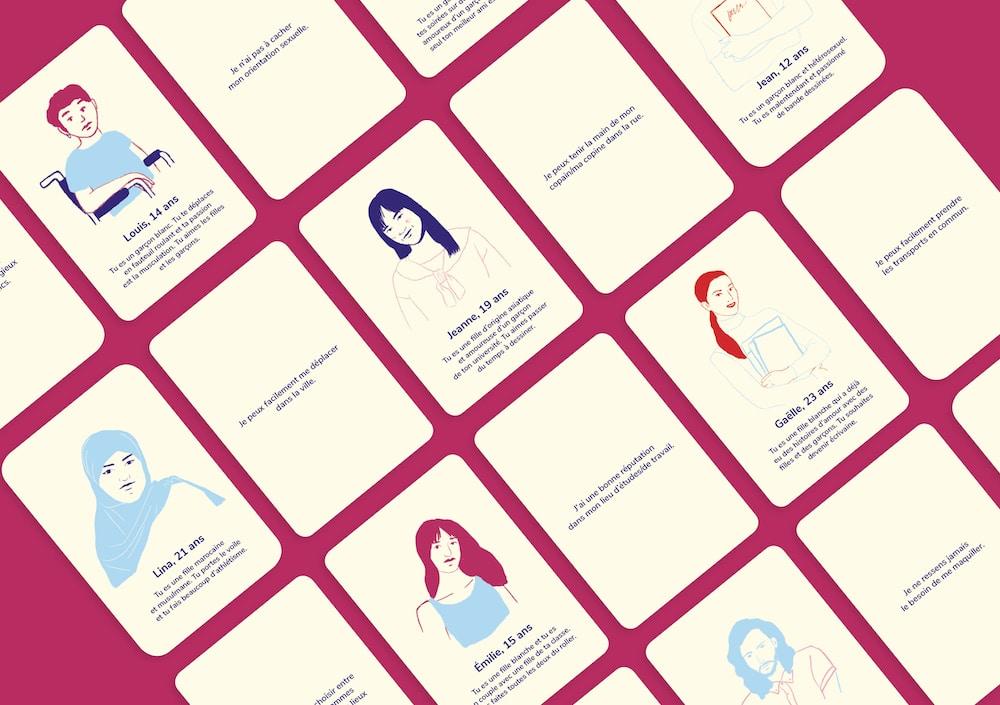 Sexploration Les Jeux De Cartes Inclusifs Pour L Education Sexuelle
