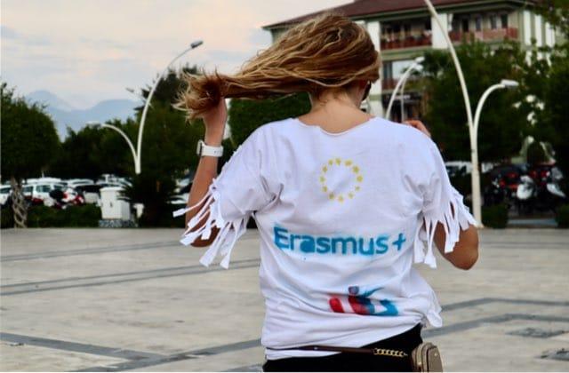 Partir à l'étranger quelques jours, et autres options Erasmus+ méconnues
