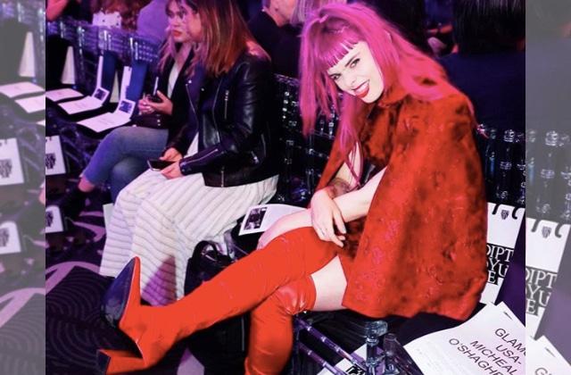 Mon top des looks vus à la Fashion Week de Paris