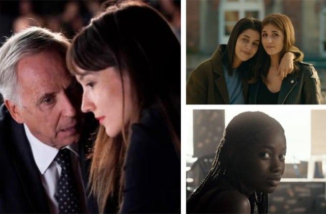 Trois films à voir cette semaine, entre duo iconique et histoire d'amour impossible