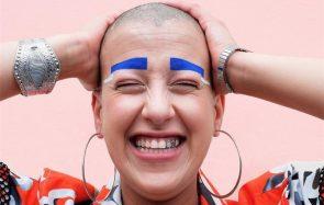 Good Girls Gone Bald, l'insta très frais des meufs aux crânes rasés