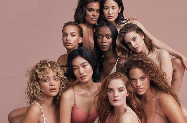 Victoria's Secret prend-elle enfin le virage bodypositive ?