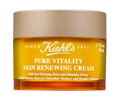 khiel's pure vitality cream