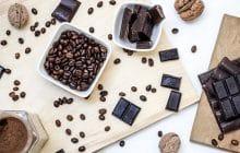 sélection shopping chocolat café