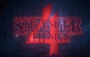Les premières images de la saison 4 de Stranger Things sont là !